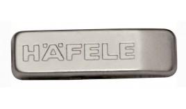 Nắp đậy bản lề giảm chấn Metalla - 311.91.560