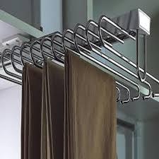 Móc treo quần âu EVA1200 - Phụ kiện tủ bếp Eurogold