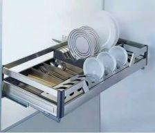 Kệ úp chén dĩa Eurogold EU.133.900 - phụ kiện tủ bếp Eurogld
