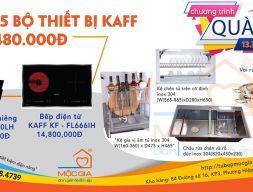 Combo phụ kiện thiết bị nhà bếp - Combo 5