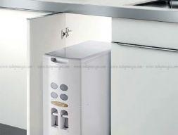 Thùng gạo âm tủ Higold 307033