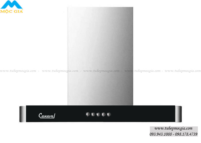 Máy Hút Khử Mùi Canaval CA 8590