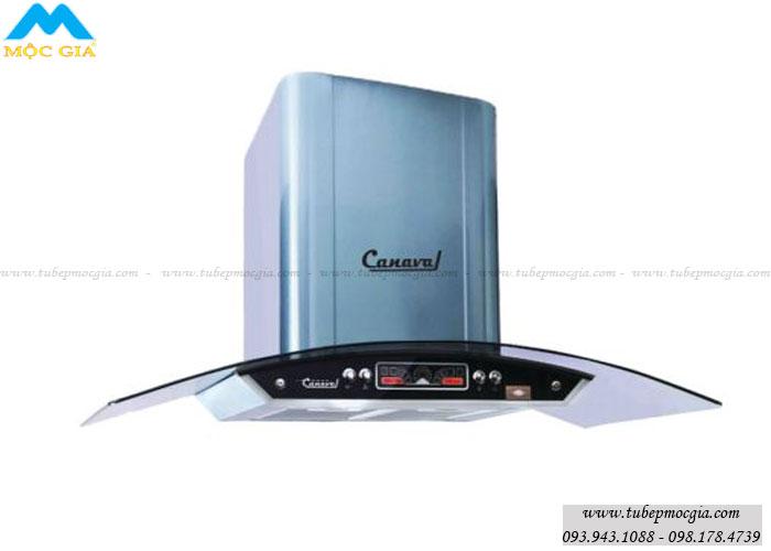 Máy Hút Mùi Canaval CA 8670G