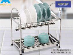 Khay đựng chén Eurogold EU04600