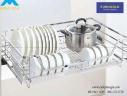 Khay úp chén đa năng Eurogold EP60 inox 304
