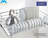 Kệ úp chén tủ bếp dưới Eurogold EG6260