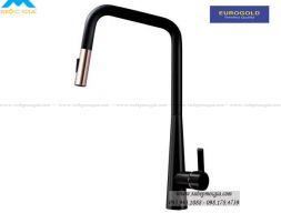 Vòi Rửa Chén Bát Eurogold EUF221DR inox 304