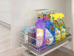 Kệ Chai Tẩy Rửa Garis MU02.35