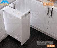 Thùng Gạo Nhựa ABS Cao Cấp Garis GR01.20