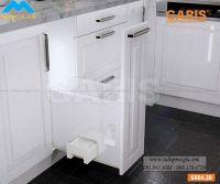 Thùng Gạo Nhựa ABS Cao Cấp Garis GR04.30