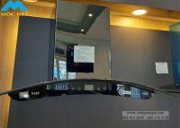 Máy Hút Khử Mùi Kaff KF-GB702/GB902