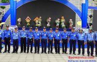 Công ty INVICO hợp tác bảo vệ an ninh lâu dài cho KCN WHA HE