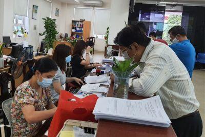 Sẽ thanh tra đột xuất doanh nghiệp không khắc phục nợ BHXH