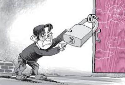 Đối phó với thói trộm cắp ở công ty