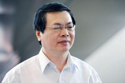 Hoãn phiên xét xử cựu Bộ trưởng Vũ Huy Hoàng và các bị cáo liên quan