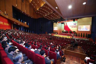 Ban Chấp hành Trung ương đặc biệt quan tâm vấn đề chiến lược về quốc phòng, an ninh