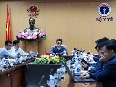 Hai ca nhiễm COVID-19 trong cộng đồng ở Hải Dương và Quảng Ninh, khẩn trương dập dịch