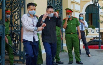 Vụ 'Tham ô tài sản' tại Công ty FOSCO: Một bị cáo lĩnh án tù chung thân