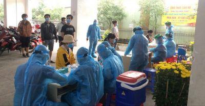 30 ca nhiễm cộng đồng, TP.HCM chuẩn bị kịch bản ứng phó ở mức độ khẩn cấp