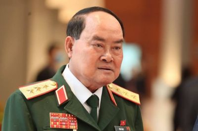 'Quân đội kích hoạt trạng thái như thời chiến để phòng, chống Covid-19'