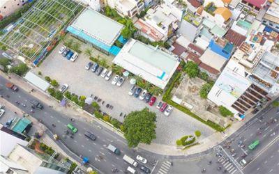 """Đề nghị giao Bộ Công an điều tra việc sử dụng nhiều nhà đất """"vàng"""" ở Hà Nội và TPHCM"""
