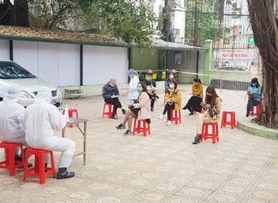 Covid-19 tại Việt Nam sáng 21/2: Không có ca mắc mới; đã có 13 tỉnh, thành phố có ca bệnh