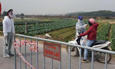 Sáng 22/2, Việt Nam còn hơn 120.000 người đang cách ly, không ghi nhận ca mắc COVID-19 mới