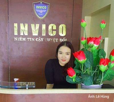 Công ty vệ sỹ INVICO giới thiệu dịch vụ bảo vệ năm 2021