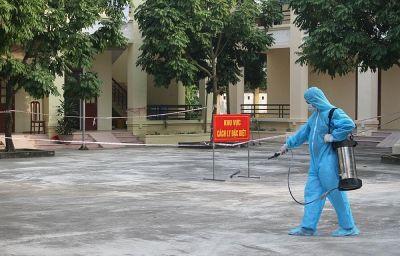 Covid-19 ở Việt Nam sáng 27/2: Không có ca mắc mới, hy vọng tăng lên đối với một bệnh nhân nặng
