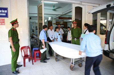 Phối hợp bảo đảm an ninh trật tự tại các bệnh viện trên địa bàn Thủ đô