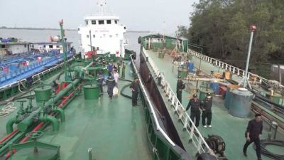 Đội trưởng Hải quan - Cục Điều tra chống buôn lậu bị bắt