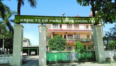 Thành phố Vinh(Nghệ An):Sai phạm về đất đai,nhiều cán bộ bị xử lý kỷ luật