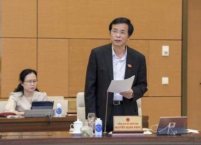 Quốc hội bầu Chủ tịch nước, Thủ tướng, Chủ tịch Quốc hội tại Kỳ họp 11