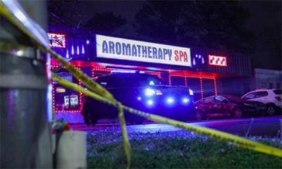 Xả súng nhắm vào cộng đồng gốc Á ở bang Georgia, 8 người chết