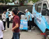 Sở GD&ĐT Nghệ An lên tiếng vụ học sinh ngộ độc sau khi uống nước trước cổng trường.