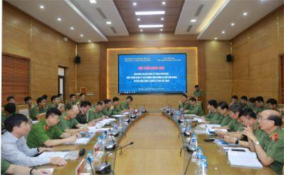 Bảo đảm an ninh kinh tế trong điều kiện phát triển kinh tế thị trường định hướng xã hội chủ nghĩa và hội nhập kinh tế quốc tế của Việt Nam