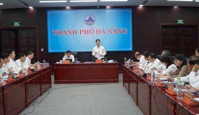 Đà Nẵng không tiếc tiền đầu tư khởi nghiệp, đổi mới sáng tạo