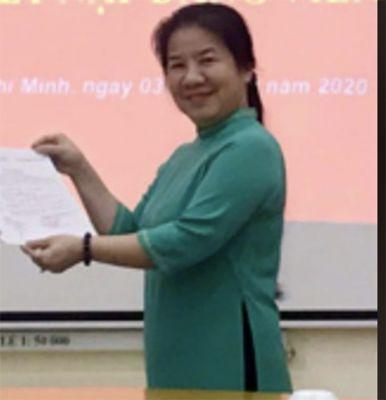 Diễn biến mới nhất vụ bắt nguyên Chánh thanh tra sở tài chính TP.HCM Lê Thị Thanh Tuyền