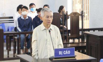 Đối tượng âm mưu lật đổ chính quyền lĩnh 6 năm 6 tháng tù