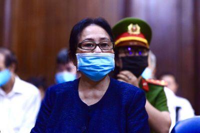 """Vì sao nữ """"đại gia"""" Dương Thị Bạch Diệp bị đề nghị tù chung thân?"""