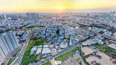 Thanh tra chính phủ đề xuất thu hồi 13 dự án bất động sản ở TP.HCM