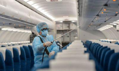 Bộ Y tế thông báo khẩn tìm người đi chuyến bay từ Phú Quốc về Hà Nội ngày 22/3