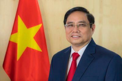 Tóm tắt quá trình công tác của Thủ tướng Chính phủ Phạm Minh Chính
