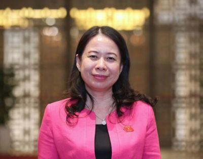 Bí thư Tỉnh uỷ An Giang được đề cử làm Phó Chủ tịch nước