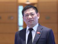 Tân Bộ trưởng Bộ Tài chính Hồ Đức Phớc: Tập trung phát triển bền vững nguồn lực tài chính quốc gia