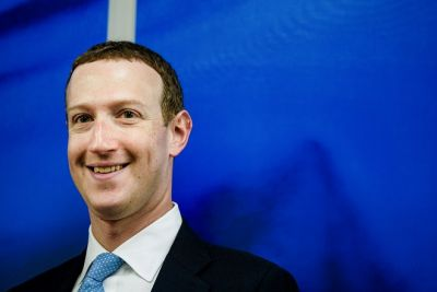 Lý do việc bảo vệ Mark Zuckerberg ngày càng tốn kém