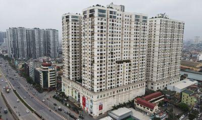 Tranh chấp kinh phí bảo trì chung cư: Bài toán đã có lời giải