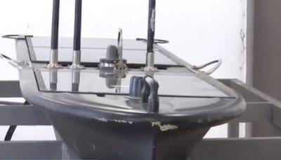 Ngư dân Trung Quốc bắt được nhiều 'thiết bị gián điệp' của nước ngoài