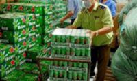 Có hiện tượng nhân viên Heineken yêu cầu đại lý hạn chế bán sản phẩm của Sabeco