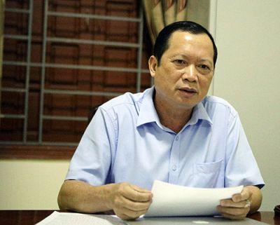 Khởi tố nguyên Trưởng ban Dân tộc tỉnh Nghệ An